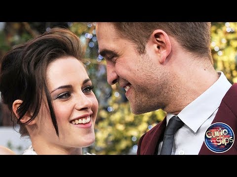 Kristen Stewart Wanted To Marry Robert Pattinson?