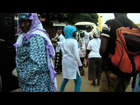 Sala fest Ghana