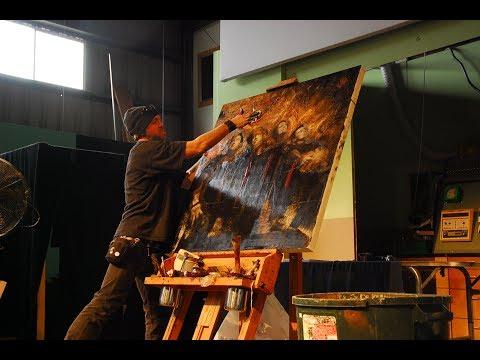 Ramses IV - Oilgraph Performance