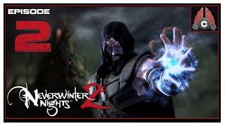 Let's Play Neverwinter Nights 2 With CohhCarnage - Episode 2