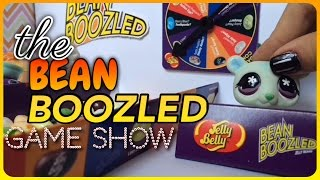 LPS: the BEAN BOOZLED game show!
