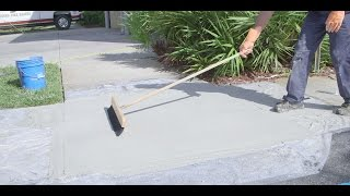 Deteriorated Concrete Surfaces - Sherwin-Williams