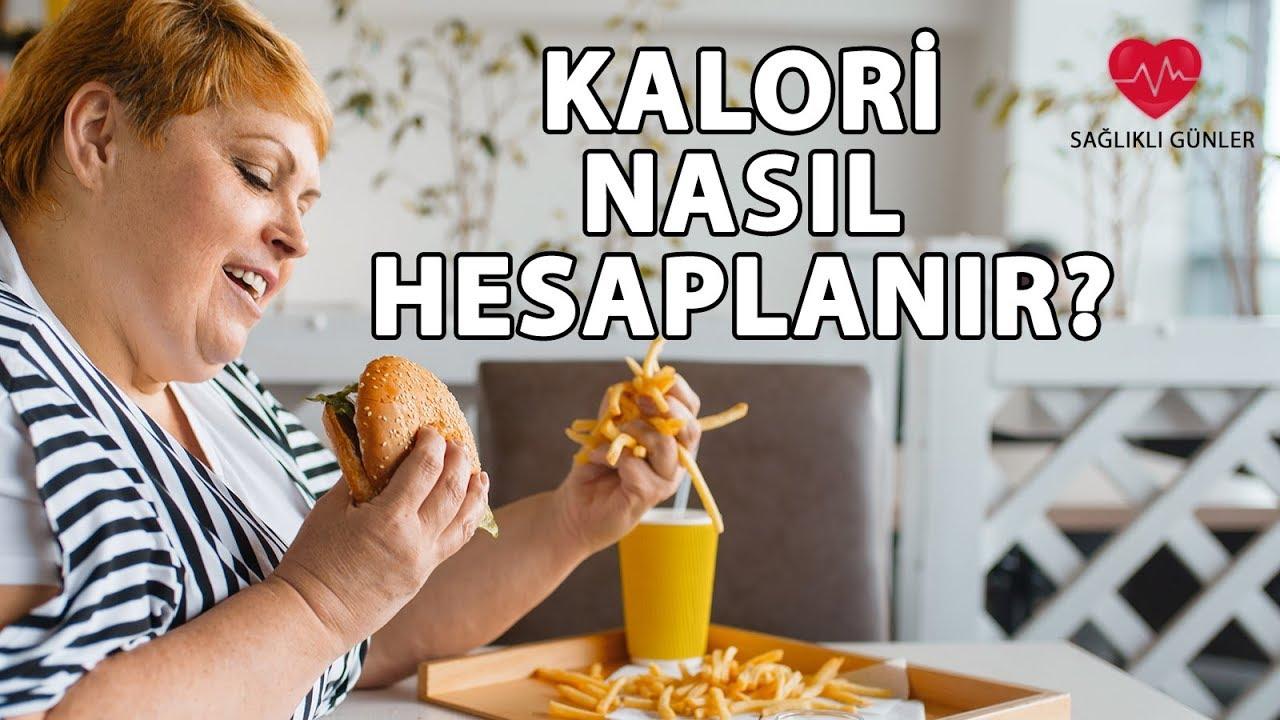 Download Yiyeceklerdeki Kalori Nasıl Hesaplanır? Hangi Yiyeceklerde Ne Kadar Kalori Vardır?