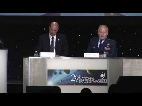 Mission Assurance in a Budget-Constrained Environment: 29th National Space Symposium