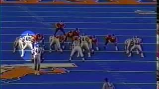 Dave Stroshine's College Highlight Video/ASAP Training