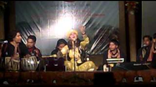 Dr MAMTA JOSHI LIVE IN ALLHABAD (UP) Chasm -E- Maste Magh Festival