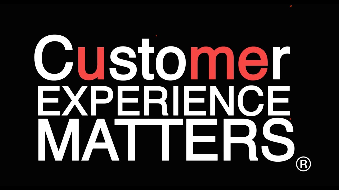 customer experience matters temkin group video youtube
