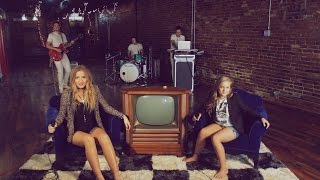 "Lennon & Maisy // ""Ain't No Rest For The Wicked"" // Cage The Elephant"