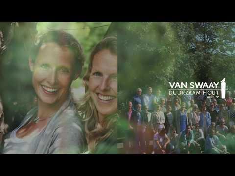 VAN SWAAY 125 JAAR