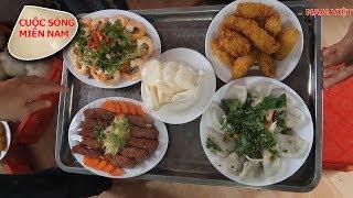 Đám Cưới Miền Tây đặt Nấu ăn Thế Nào? #namviet