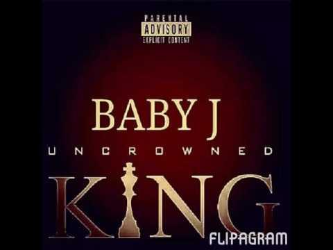 BABY J - FREAK SHOW (FEAT. 2 CHAINZ & MEEK MILLZ) - UNCROWNED KING