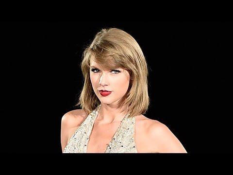 Taylor Swift FINALLY Breaks Her Kimye-Induced Silence on Twitter