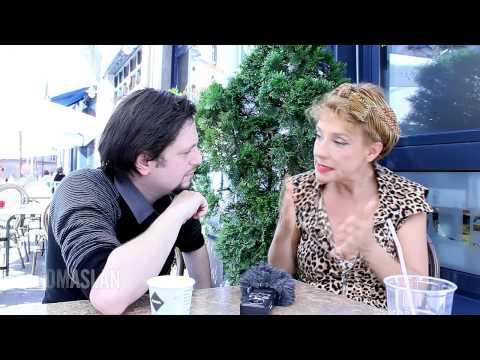 Sissi Perlinger - Gönn dir eine Auszeit (Interview)