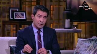 فيديو| محمد بركات يحلل أسلوب لعب كوبر على dmc tv
