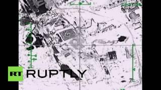 ВКС РФ нанесли удары по нефтяным сооружениям ИГ