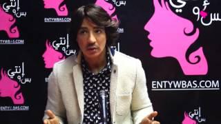 خاص بالفيديو.. هاني البحيري: لابد من تنشيط صناعة الملابس المصرية