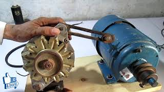 Free Energy Generator How To Make  Free Energy With Car  Battery Charger Real Or  Fake