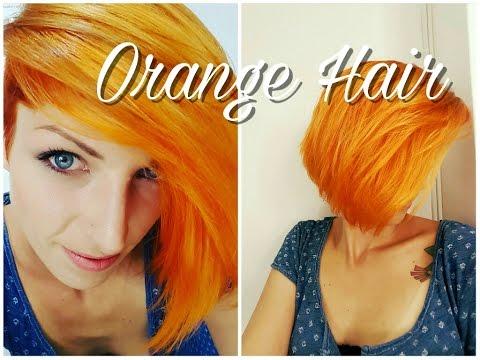 Cabello Color Naranja Diciembre 2020 Zanahoria pinchada en un palo nivel de objeto 50 se liga al recogerlo. cabello color naranja diciembre 2020