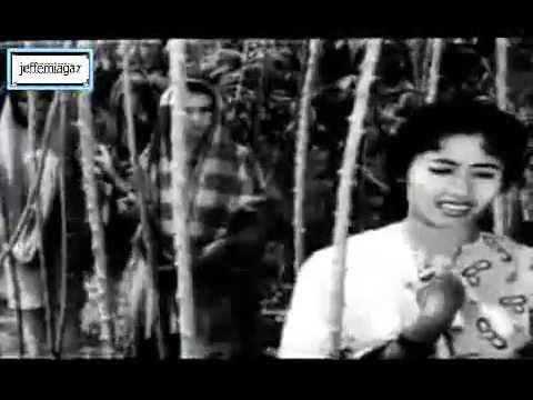OST Sri Mersing 1961 - Damak  - Siti Mariam