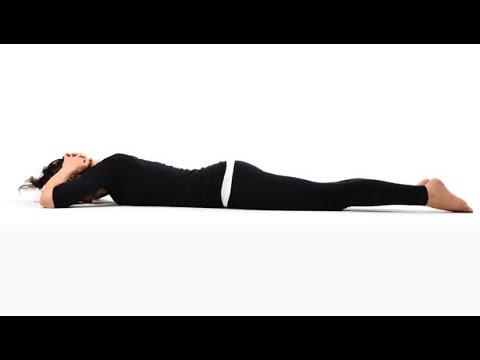 jyestikasana yoga pose  youtube