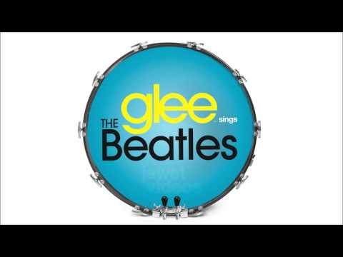 A Hard Day's Night - Glee Cast [HD FULL STUDIO]