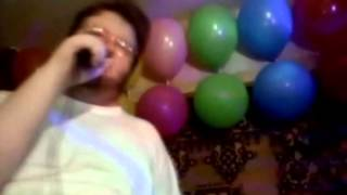 WETERAN MC - Одинокий мужичок за 50 (Новогоднее LIVE Выступление)