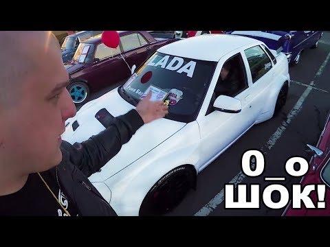 PRIORA за 3 миллиона! СИБИРСКИЙ ТЮНИНГ - СМШ 2017