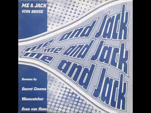 Me And Jack – Viva House (Original Mix)
