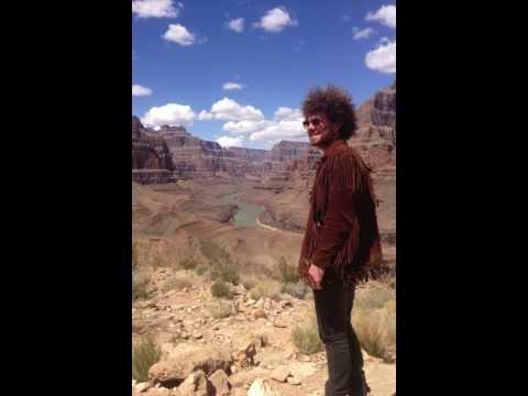 SHINY JOE RYAN - The Cosmic Microwave Background