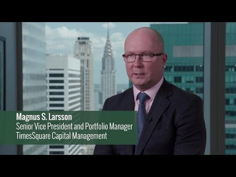 International Small Cap Investing with TimesSquare Capital Management