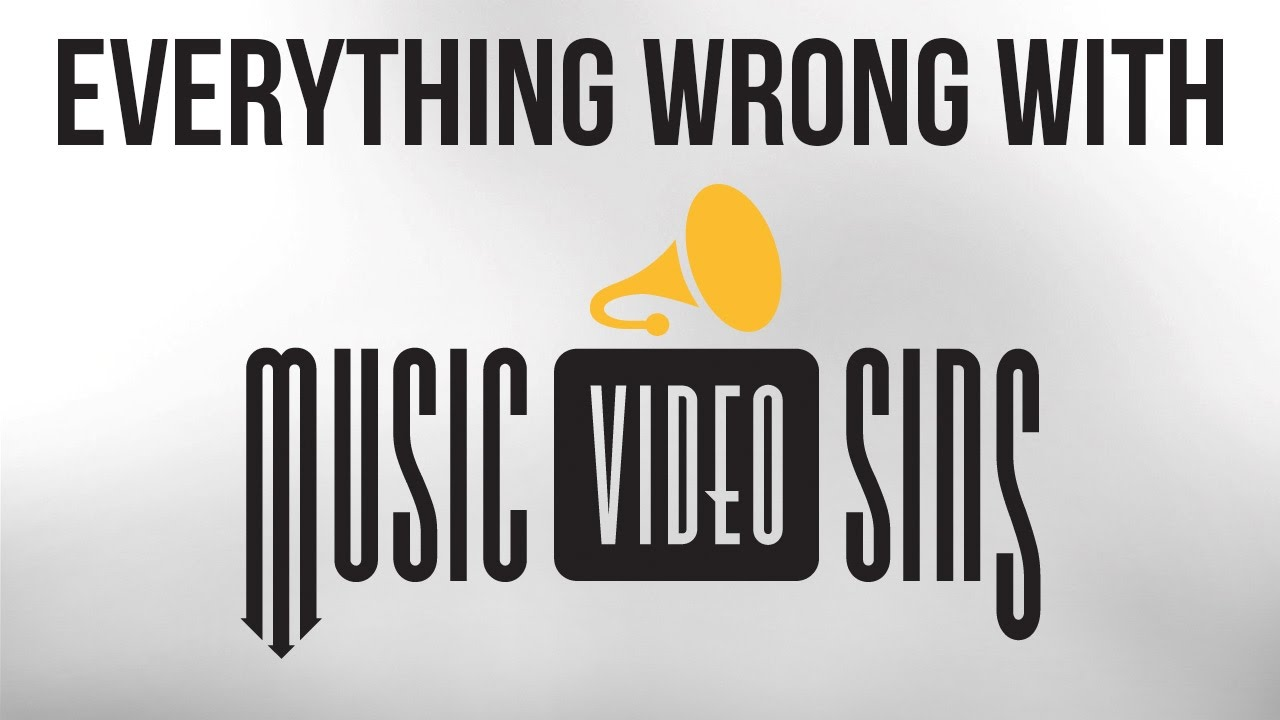Everything Wrong With Music Video Sins Youtube