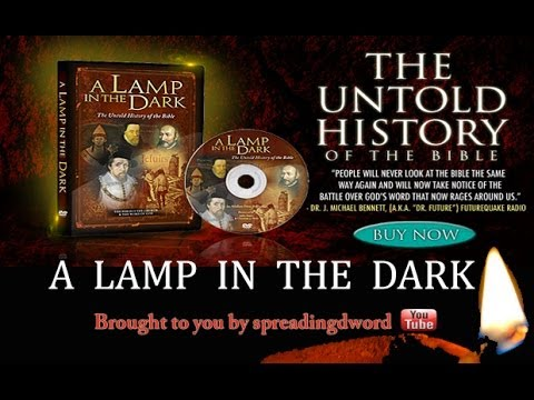 A Lamp In The Dark - The Untold History Of The Bible ~ Full Documentary