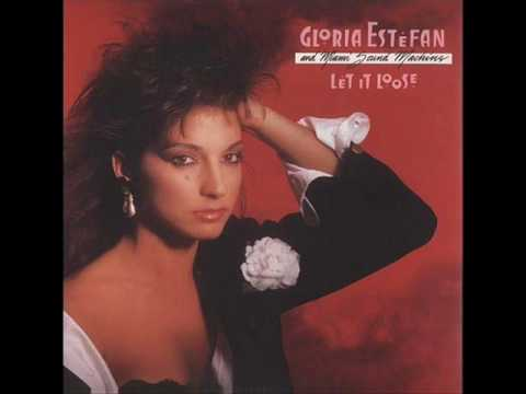 GLORIA ESTEFAN and MIAMI SOUND MACHINE - 1 , 2 , 3