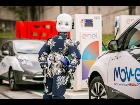 Enel Energia, Nissan Italia and IIT join forces for the development of electric mobility