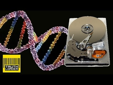 Scientists store digital data in DNA - Truthloader Investigates