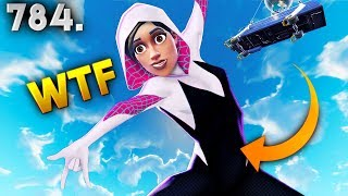 Fortnite Funny WTF Fails and Daily Best Moments Ep.784