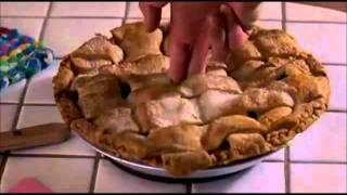 American Pie 1 Scene - Jim has sex with warm apple pie