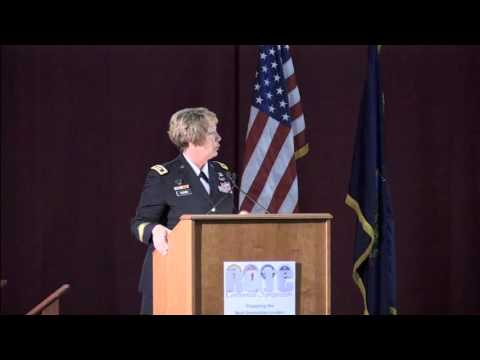 LTG H.R. McMaster Talks Warrior Ethos & Military