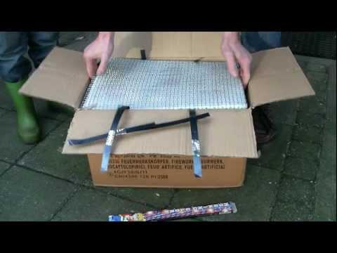 Drahtkäfig - Lesli Batterien aufgrund des hohen BKS-Anteil in Drahtkäfigen ausgeliefert