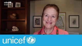 Five questions on the COVID-19 pandemic | UNICEF