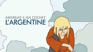 bande annonce de l'album L'Argentine