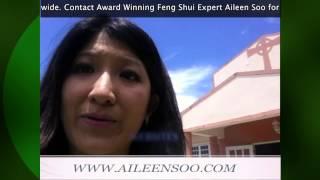 Feng Shui Master Aileen Soo - Visiting Church