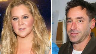 Amy Schumer Got Secretly Married to Chef Chris Fischer Report