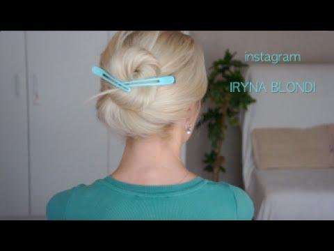 Вопрос: Как поддерживать волосы прямыми весь день?
