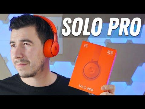 Beats Solo Pro - Обзор