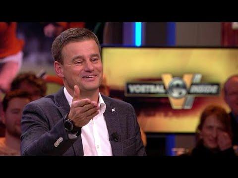 Wilfred Genee confronteert Johan Derksen:...