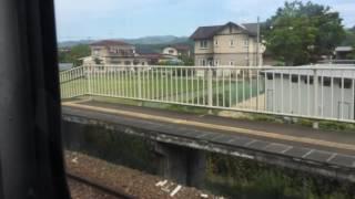 こんにちは!あべこーです! 今回の動画は、今年の5月28日に阿武隈急行...