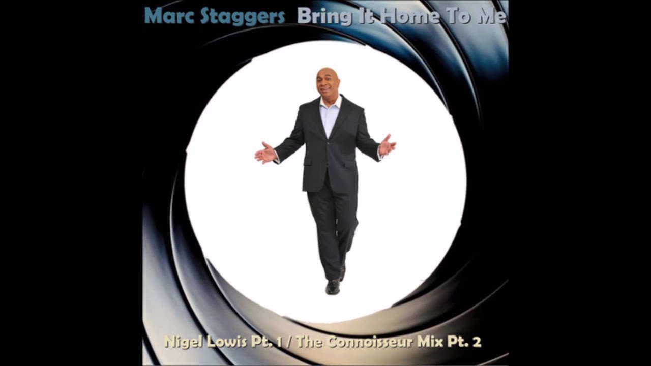 Mark Staggers - Bring It Home To Me - (The Connoisseurs mix) - DSG ...