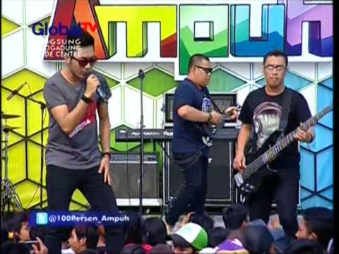 DADIDO Live At 100% Ampuh (02-08-2012) Courtesy GLOBAL TV