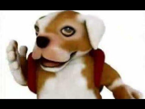 Perro chacarron macarron y sus amigos videos canciones infantiles populares en espanol para ninos